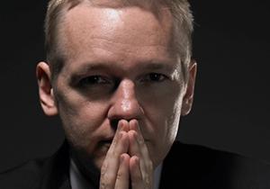 Wikileaks' Julian Assange